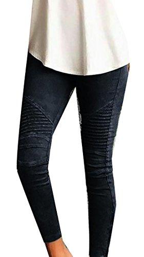 Zipper Cropped Legging - 5