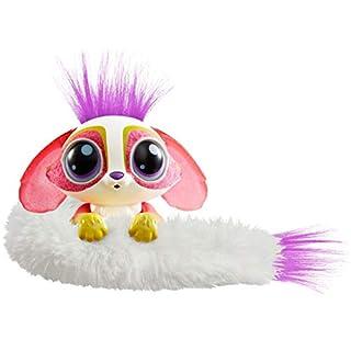 Mattel Lil' GLEEMERZ GLITTEREEZ SHINETTE Figure (Pink)