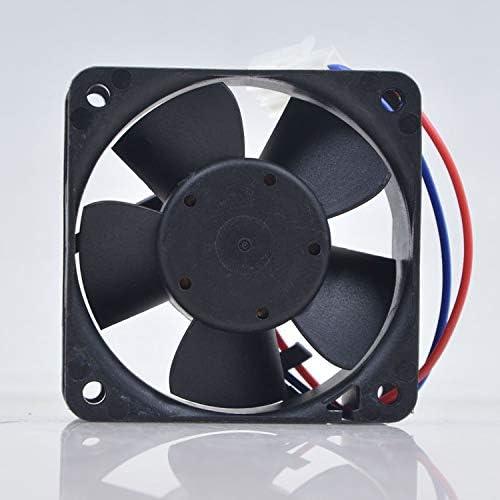 huayu for ebmpapst 6cm 614N HHR 24V 145MA 3.0W Amplifier Fanuc Equipment Fan