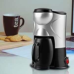 MDD Cafetera doméstica, máquina de café, filtro de ...