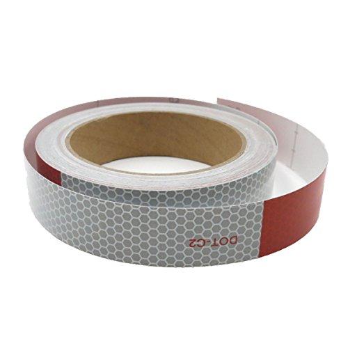 Reflective Helmet Tape (1