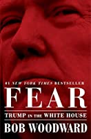 Fear: Trump in the White House by Simon & Schuster