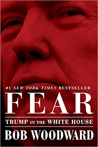 Bob Woodward - Fear Audiobook Free