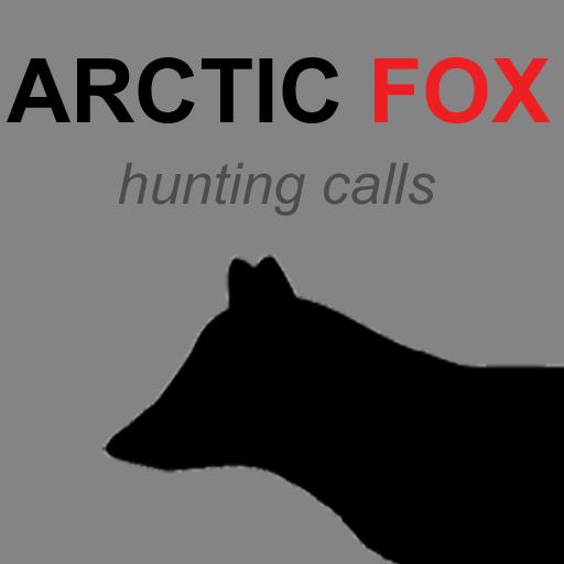 Arctic Fox Hunting Calls & Predator Calls & Distress Calls - Hunting...
