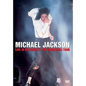 Michael Jackson: Live In Bucha...