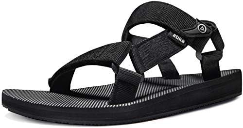 ATIKA Men's Islander Walking Sandals