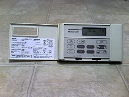 Honeywell/34 Programmable Thermostat CT3400