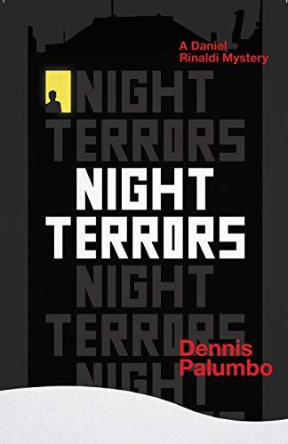 Image of Night Terrors (Daniel Rinaldi Series)