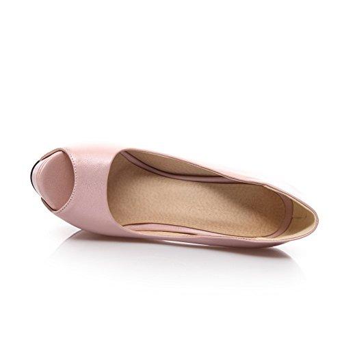 1to9 1to9 Damesjurken sandalen sandalen roze 1to9 Damesjurken roze qwpIaw