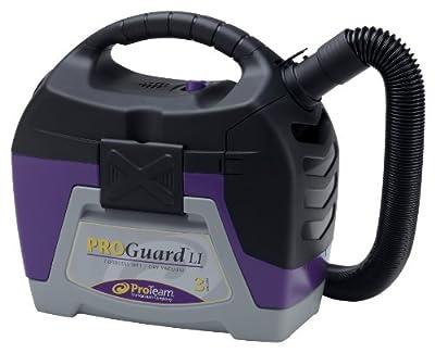 ProTeam ProGuard LI 3 Cordless Wet-Dry Vacuum