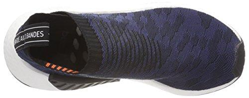 000 Adidas negbas cs2 Chaussures Nmd Femme Pk W indnob Fitness Noir De ftwbla 1p47a61Wr