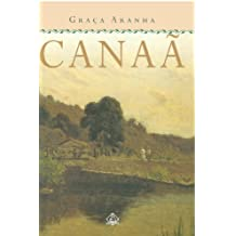 Canaã (Portuguese Edition)