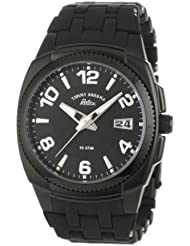 Tommy Bahama Relax Womens RLX4004 Sport Analog Black Dial Water Resistant Watch
