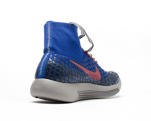 Nike - Zapatillas para mujer Deep Royal Blue / White / Black