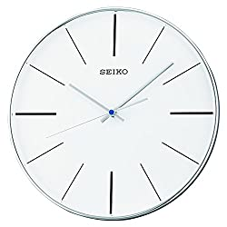 Seiko QXA634ALH Analog Quartz Clock