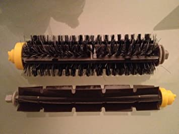 Set recambio de cepillos Roomba serie 600 y 700: 630, 650, 760, 770, 780, 790...: Amazon.es: Hogar