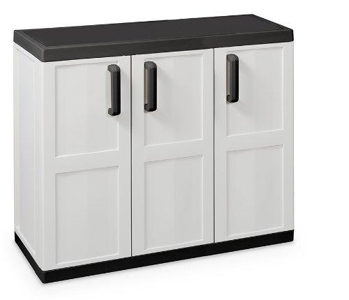 armoire exterieur 3 portes