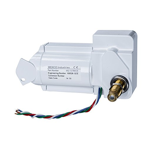 (Wexco Wiper Motor, 4A2.12.R110DCE, Two and a half inch (2.5
