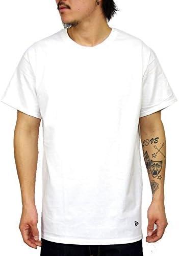 Tシャツ メンズ 半袖 無地 ホワイトM 2枚セット 2枚組 B系 ファッション メンズ ヒップホップ ストリート系 HIPHOP 2-PACK TEE 11229177