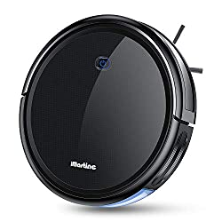 Image of the product Robot Vacuum Cleaner that is listed on the catalogue brand of iMartine.