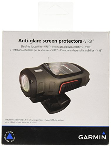 Garmin Anti Glare Film