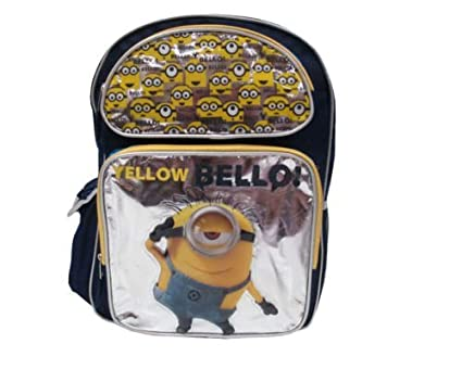 39f467ed760 Image Unavailable. Image not available for. Color  Despicable Me Minion ...