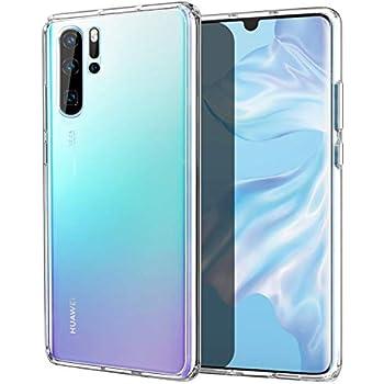 Amazon.com: Spigen Liquid Crystal Designed for Huawei P30 ...