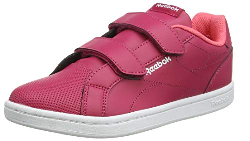 Multicolor De 000 rugged Deporte victory Cln white 2v Reebok Pink Rose Para Royal Zapatillas Mujer Comp xwqqTRXC