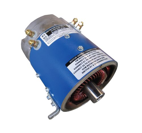 Electric Motor For Car Conversion