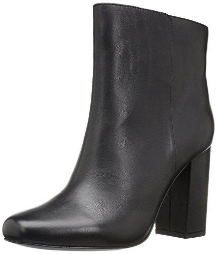 Charles David Women's Studio Ankle Boot, Black, 9 Medium US