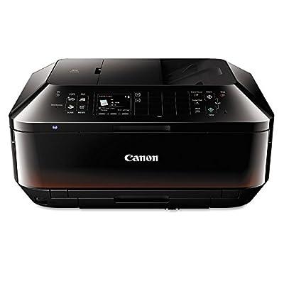 Canon 6992B002 PIXMA MX922 Wireless All-In-One Office Inkjet Printer Copy/Fax/Print/Scan