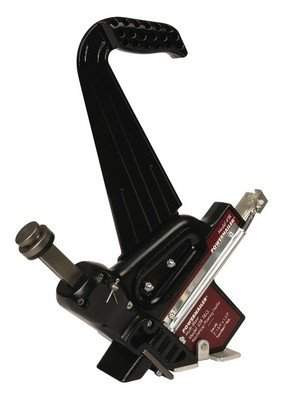 - Powernail 45R Manual Hardwood Flooring Nailer, 1-1/2