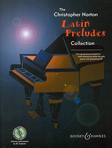 Latin Preludes Collection Christopher Norton