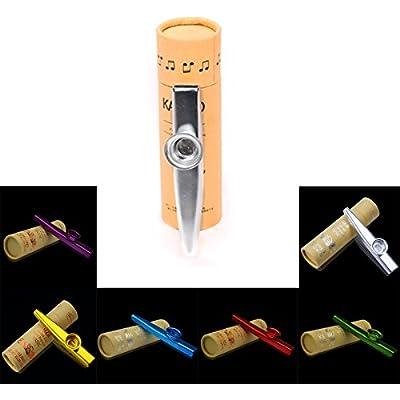 hofire-aluminum-metal-kazoos-musical