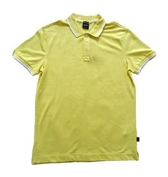 Hugo Boss para Hombre Polo de Firenze 14 Camiseta Camiseta Top ...