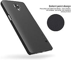 TopACE Funda OnePlus 3T Ultra Slim Anti-Rasguño y Resistente ...