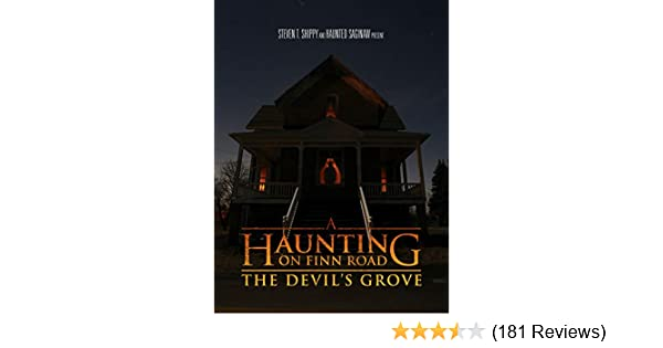 a haunting on finn road the devils grove review