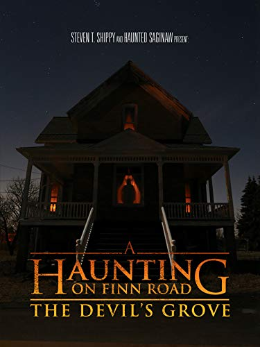 A Haunting on Finn Road: The Devil