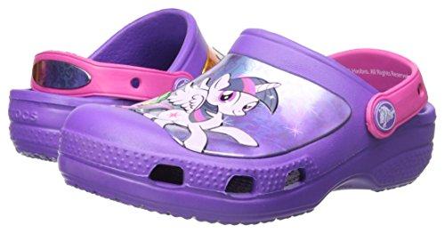 afc3e36a93d crocs CC My Little Pony Clog (Toddler Little Kid)