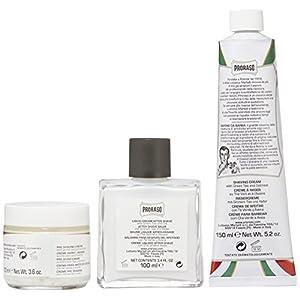 Proraso Vintage Toccasana Tin Gift Set, Sensitive Skin Formula