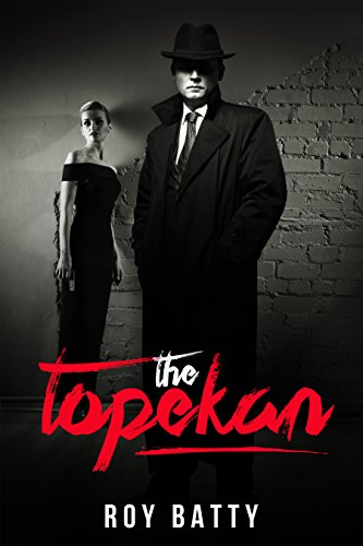 Attorney Danny Dunedain discovers an illegal fracking operation near a fault line that threatens to destroy the city. Can he stay alive long enough to stop the gang of politicians and criminals behind it?  The Topekan by Roy Batty