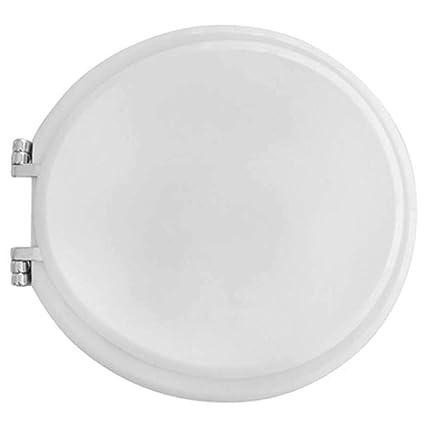 Sedile Wc Ideal Standard Serie Tonda.Copriwater Coprivaso Tavoletta Sedile Wc Per Ideal Standard Vaso Small Bianco