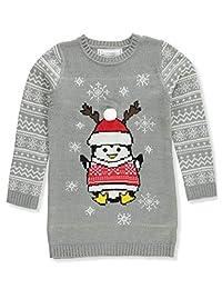 Derek Heart Girls' Knit Sweater