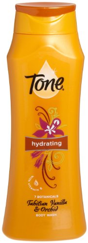 (Dial 1262522 Tone Restoring Body Wash with 7 Botanical, 18oz Bottle (Pack of 6))
