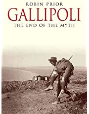 Gallipoli – The End of the Myth