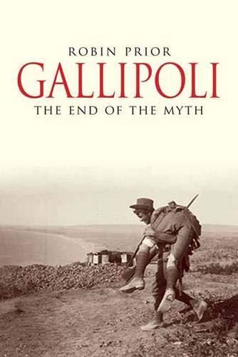 Gallipoli: The End of the Myth PDF