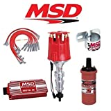 MSD 90251 Ignition Kit Digital
