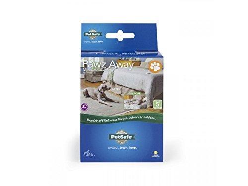 PetSafe Pawz Away Extra Mini Pet Barrier Transmitter, PWF00-14040 (Pack of 2)