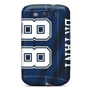 GAwilliam Galaxy S3 Hard Case With Fashion Design/ BAJ2285tzeY Phone Case