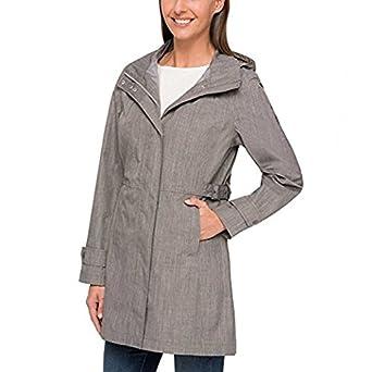 Kirkland Signature Ladies Trench Rain Jacket, Variety